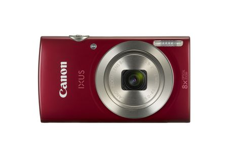 CANON IXUS 185 BLUE VUK 20MP 4:3 8X 16XDZOM 2.7IN 8GB    IN CAM (1809C010)