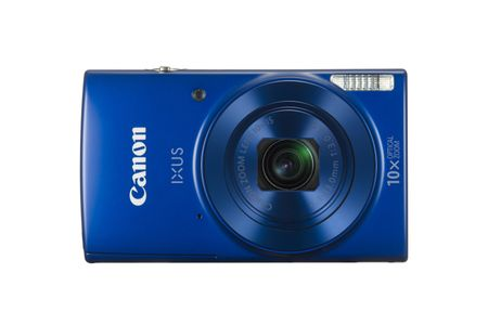 CANON IXUS 190 blue F-FEEDS (1800C001)