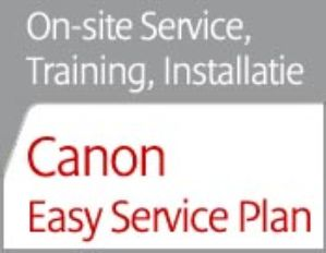 CANON CES plan/3Yr Ret base f iSensys (7950A528)