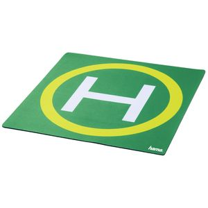 HAMA Landingsplate for drone 40 x 40 x 0,3 cm. (00027743)