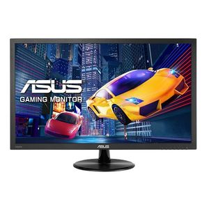ASUS VP278H 27IN TN LED 1920X1080 250 CD/SQM 1MS VGA 2XHDMI        IN MNTR (90LM01M3-B01170)