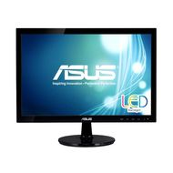 ASUS VS197DE 18.5IN TN LED 1366X768 5MS VGA 15-PIN D-SUB             IN MNTR (90LMF1301T02201C-)