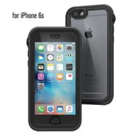 Waterproof Case iPhone 6/6s Svart