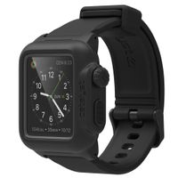 Apple Watch Waterproof Case Stealth Black