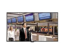 LG Signage Monitor 49inch FHD Edge LED 500cd/m2 IPS 24/7 WebOS / Slot-On / OPS-Kit / Wifi Dongle Ready 3YSDR