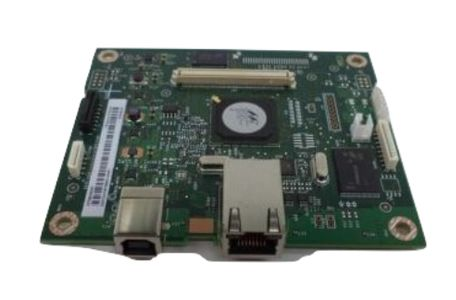 HP Formatter PCA Assembly (CF148-67018)