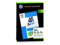HP Paper/ 933XL OfficeJet Value 75Sht A4 (CR711AE)