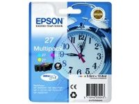 EPSON MP 3-colour 27XL DURABrite Ultra Ink (C13T27154010)