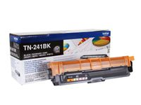 TN-241BK TONER CARTRIDGE BLACK F. HL-3140/ 3150/ 3170 F. 2500 P SUPL