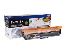 BROTHER TN-241BK TONER CARTRIDGE BLACK (TN241BK)