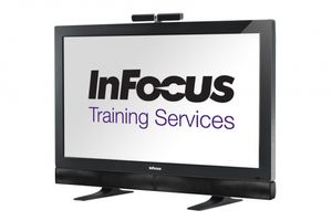 INFOCUS MONDOPAD TRAIN 2HRS SESSION  IN (INF-VT2)