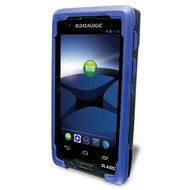 DL-Axist Full Touch PDA, 3G/4G HSPA+ US, 802.11 a/b/g/n CCXv4, Bluetooth v4 & NFC, 1GB RAM/8GB Flash, Multi-purpose 2D Imager w Green Spot, Android v4