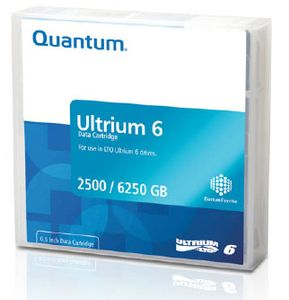 QUANTUM DATA CARTRIDGE LTO-6                                  IN INT (MR-L6MQN-03)