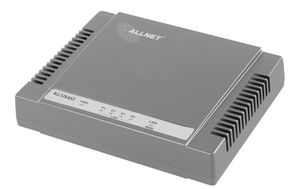 ALLNET DSL-Modem VDSL2 100MBit Slave (ALL126AS3)