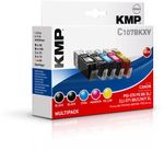 KMP C107BKXV Multipack comp. F-FEEDS