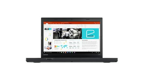 LENOVO ThinkPad L470 i7 8GB 256GB 14.0 Win10 Pro (20J40010MD)