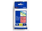 BROTHER Tape BROTHER TZe-431 12mmx8m