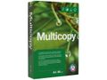 MULTICOPY Paper Copy A4 160g UnPunched 250 st/fp 5-Pack