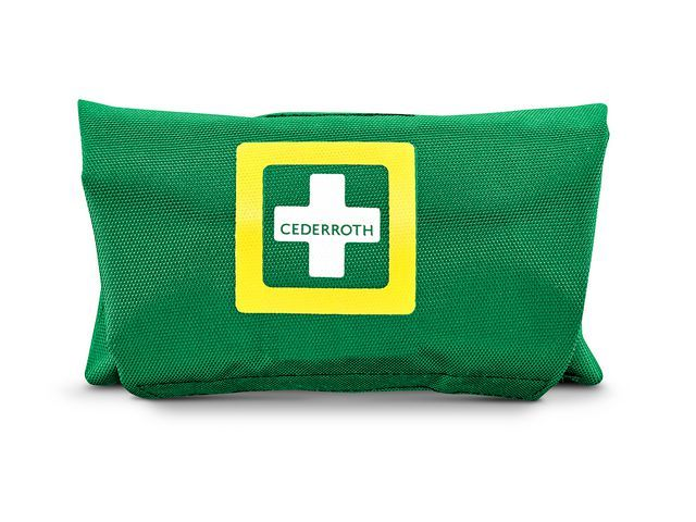 CEDEROTHS First Aid Kit Small (390100)