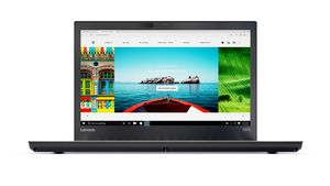 "LENOVO Thinkpad T470 i5-7200U/ 8GB/ 256GB/ 14, 0"" FHD/ Win10Pro (20HD0001MX)"