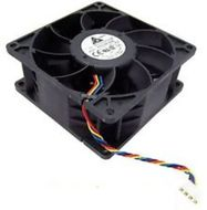 System cooling fan