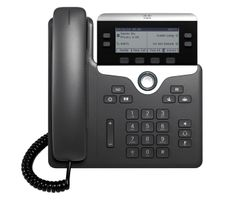 IP Phone 7821 for 3rd Pa