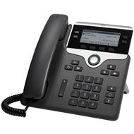 CISCO IP Phone 7841 for 3rd Party Call Control (CP-7841-3PCC-K9=)