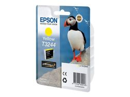 T3244 Yellow for Epson P400