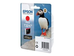 T3247 Red for Epson P400