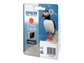 EPSON Ink Cart/ T3249 Puffin Orange
