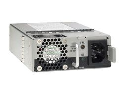 N2K-C2200 SERIES 400W AC POWER SUPPLY EN