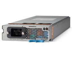 CISCO Nexus 9500 3000W AC PS Cold Air In (N9K-PAC-3000W-B=)