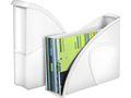 CEP Tidsskriftkassett CEP Pro Gloss hvit
