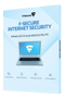 F-SECURE Internet Security 1year 1 PC OEM