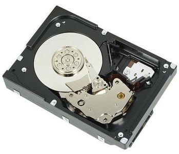 DELL 1_2TB 10K RPM Self-Encrypting SAS 12Gbps 2_5in Hot-plug Hard Drive_FIPS140-2_CusKit (400-AHNJ)