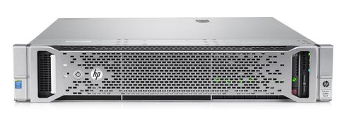 Hewlett Packard Enterprise ProLiant DL380 Gen9 E5-2650v3 2P 32GB-R P440ar 8SFF 2x10Gb 2x800W Perf Server (752689-B21)
