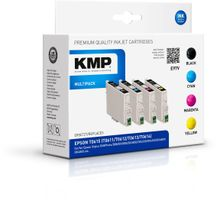 E97V Multipack BK/C/M/Y compatible with Epson T 061