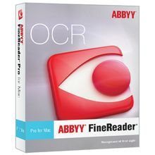 FineReader Pro for Mac EDU (ESD) (FR-MACPEEDMMSO)