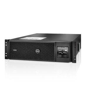 DELL Smart UPS 5KVA_4500 Watts Rack/ tower - 3 years Warranty incl batteries (A8515518)