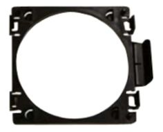 HP Holder, Cpu Fan,Grz Cmt (450709-001)