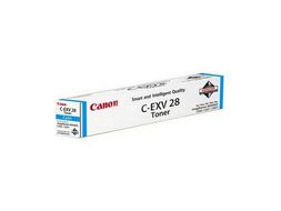 Cyan Toner Cartridge  Type C-EXV28