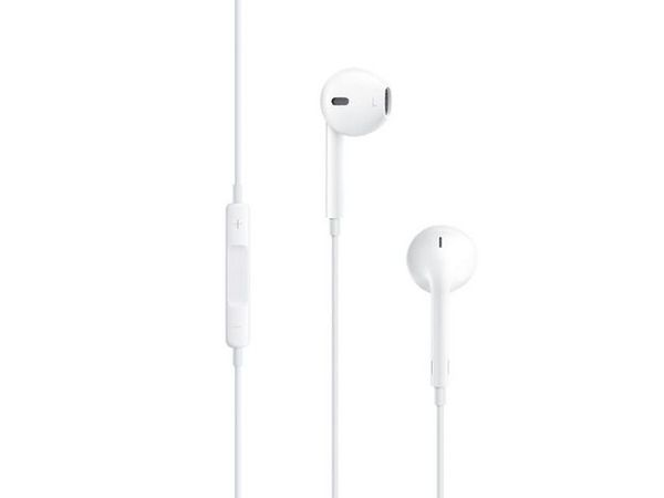 APPLE EarPods with remote and mic (MD827ZM/B)