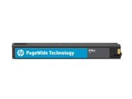HP 976YC Contract PageWide Ink Cyan High Yield