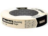 Maskeringstejp SCOTCH 50mx36mm / SCOTCH (CT060928950)