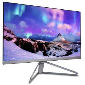 PHILIPS 245C7QJSB/ 00  23.8IN LED 5MS 20MIN:1 16:9 1920X1080 DVI HDMI  IN MNTR (245C7QJSB/00)
