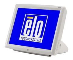"ELO 1529L 15"" Desktop, Beige, AccuTouch,   USB/ Serial,  Anti-Glare (E785333)"