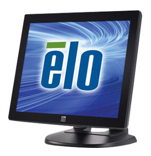 ELO 1715L  15-INCH LCD  PROJECTED CAPACITIVE  USB CONTROLLER  GRAY IN (E230052)
