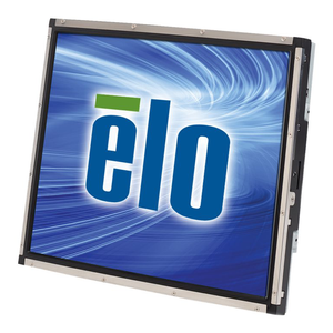 ELO 1537L  15IN LCD  OPEN FRAME INTELLITOUCH PLUS IN (E419638)