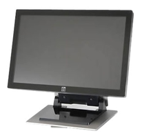 ELO, 2200L, 22-inch Wide LCD, IntelliTouch,  Dual Serial/ USB Controller,  DVI