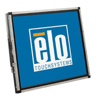 ELO 17IN LCD-TOUCH 1280X1024 5:4 1739L 1000:1 7.2MS STEEL/ BLACK IN (E964551)